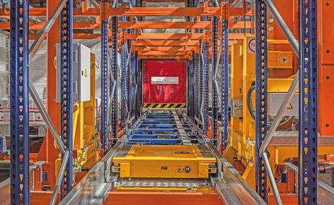 Comment combiner systèmes de stockage automatisés et classiques pour performance maximale d'un entrepôt?