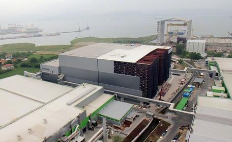 Mecalux construit l'un des plus grands entrepôts autoportants automatisés d'Europe
