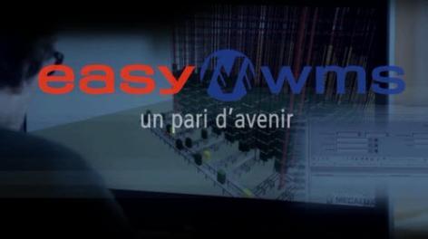 Logiciel de gestion d'entrepôts Easy WMS