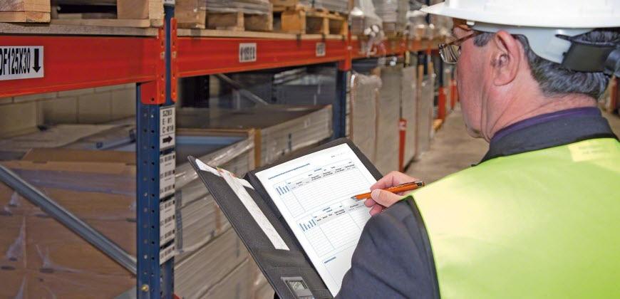 Wat zijn de sleutels tot een goede veiligheid van uw magazijn?