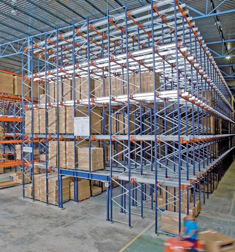 Bedrijf voor zelfbouwmeubelpakketten