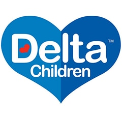 Delta Children améliore son nouvel entrepôt au moyen de rayonnages à palettes d'Interlake Mecalux