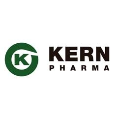 Le laboratoire pharmaceutique Kern Pharma construit un entrepôt autoportant qui combine des transstockeurs pour caisses et palettes