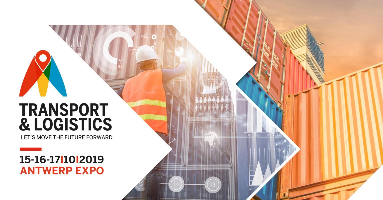 Mecalux participera au salon Transport & Logistics 2019 d'Anvers