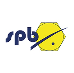 Rayonnages à palettes statiques, drive-in, bases mobiles et rayonnage pour picking, composent le magasin de SPB