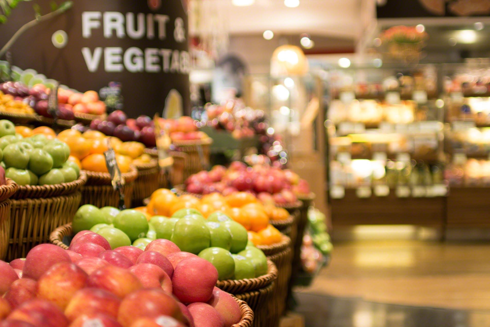 Logiciel pour l'industrie agroalimentaire