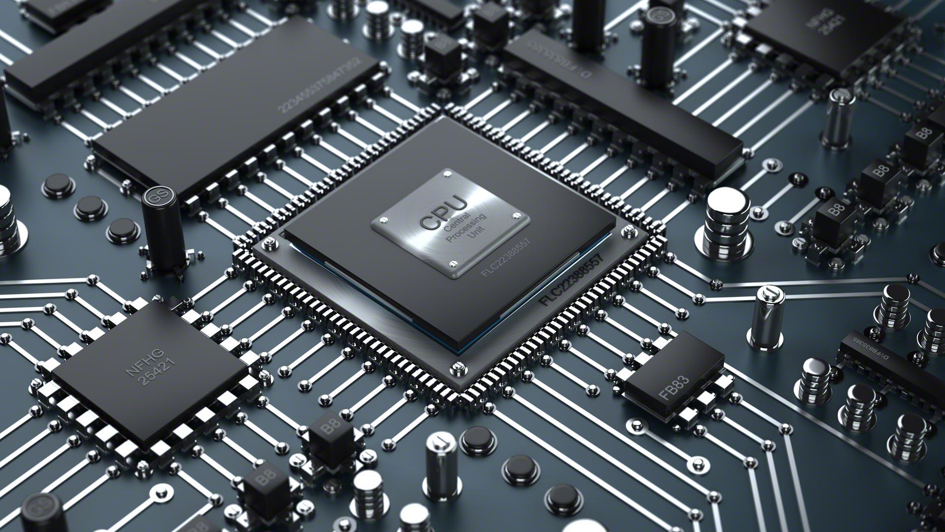Software voor elektrotechnische industrie