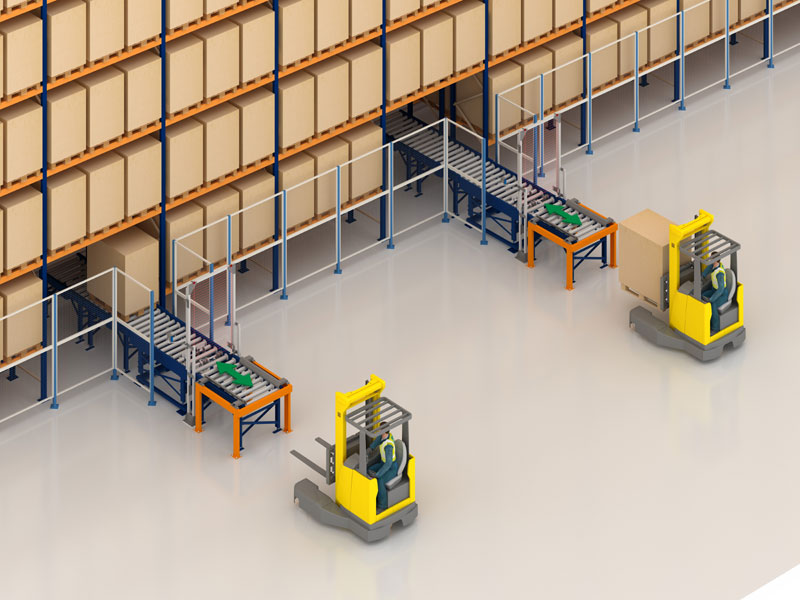 Cosmopak will open a brand new automated warehouse in Portugal