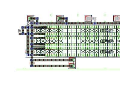 Mecalux automatisera l'entrepôt de Schaeffler Iberia à l'aide d'un miniload