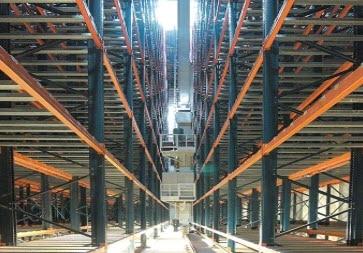 Alzamora Carton Packaging renouvelle encore une fois sa confiance en Mecalux pour automatiser sa logistique