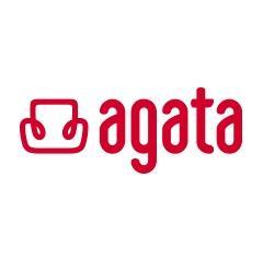 Comment est conçu l'entrepôt du magasin de meubles Agata de Pologne ?