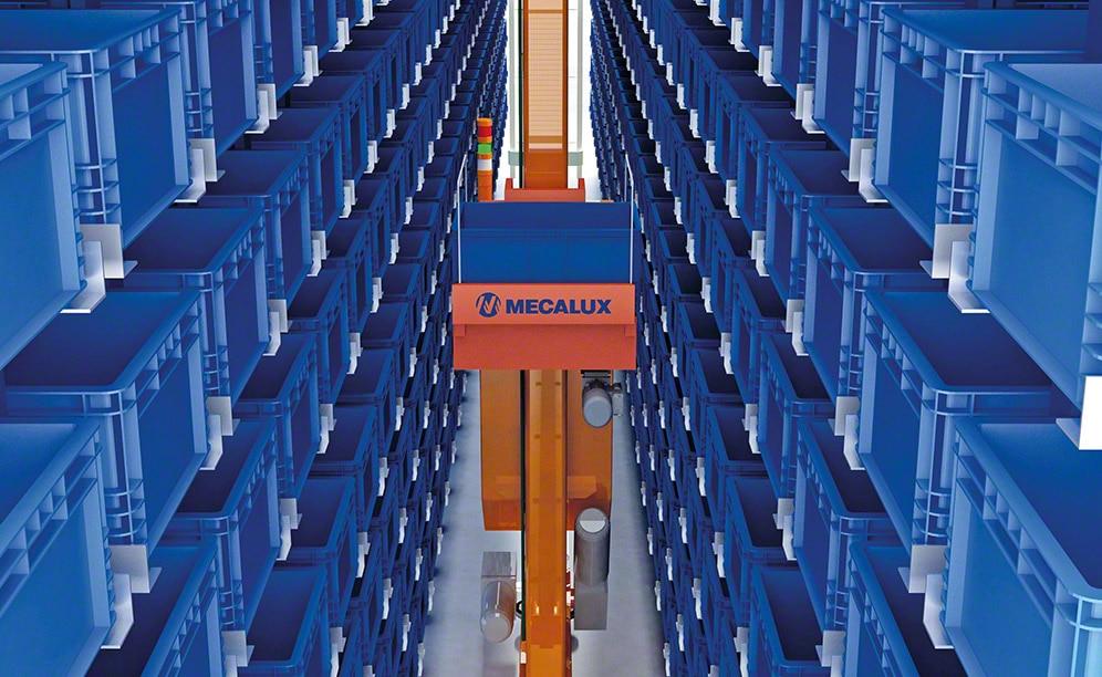 Planetpharma construira un deuxième magasin automatique pour caisses en France