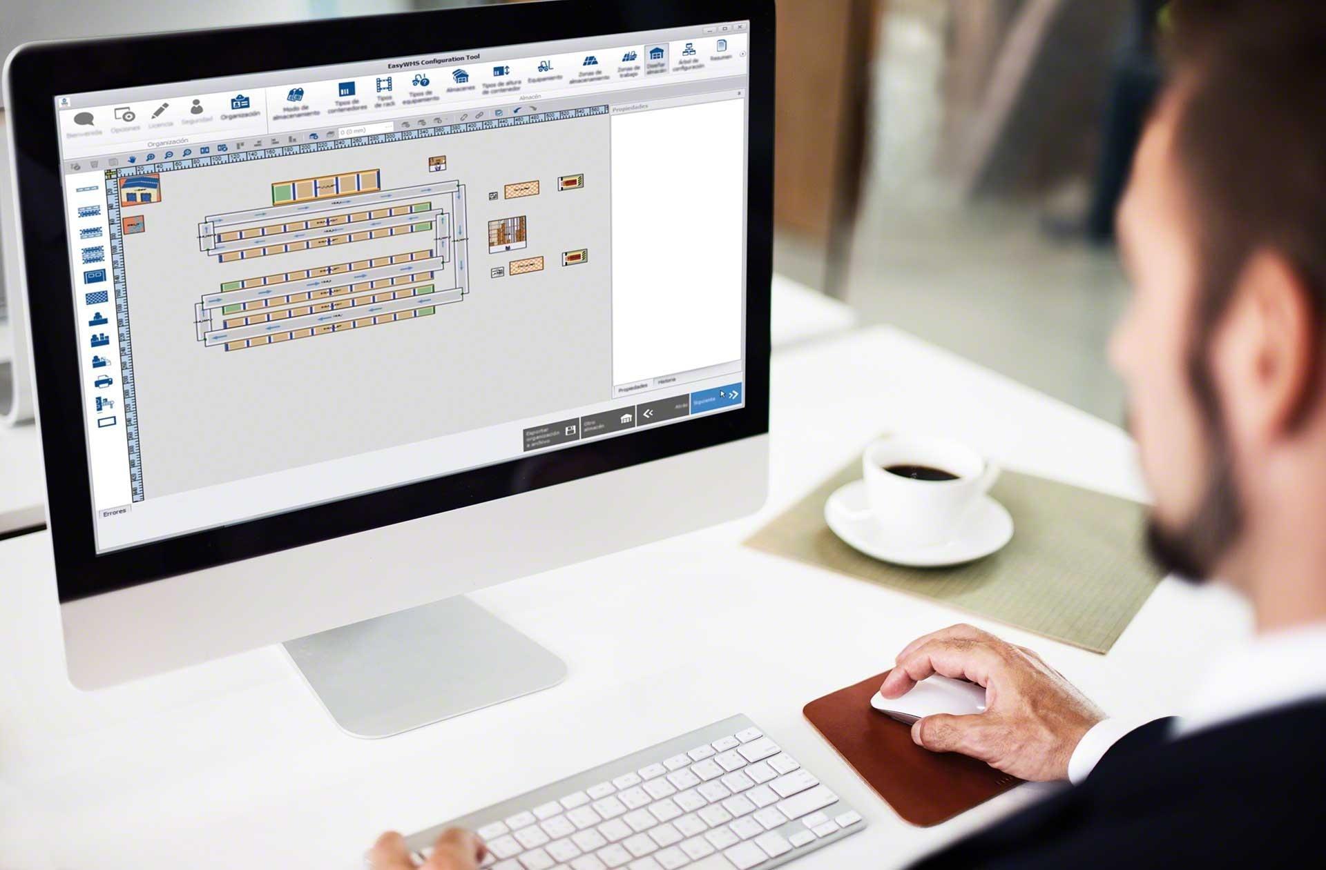 Nouveau centre R+D de solutions logicielles de Mecalux à Salamanque (Espagne)