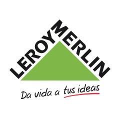 Entrepôt de produits de bricolage et de jardinage de Leroy Merlin