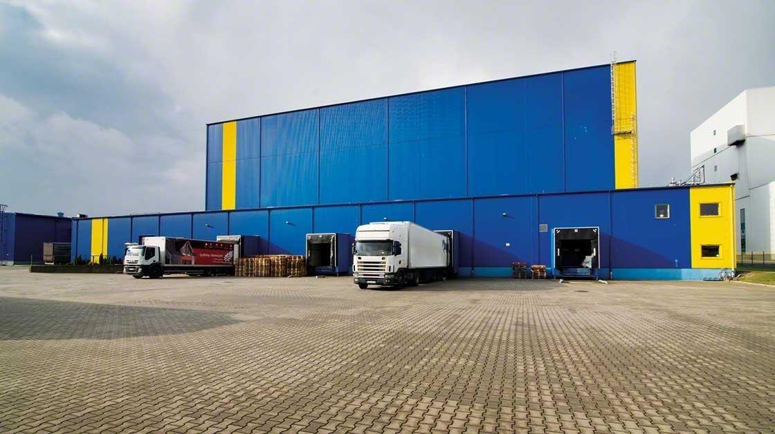 La gestion de flotte est un acteur à prendre en compte pour adopter une logistique verte.