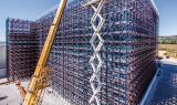 Logistiek en magazijninrichting advies