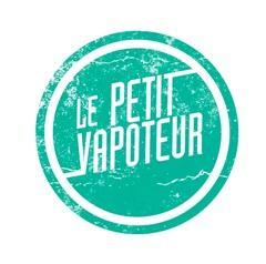 Magazijn van Le Petit Vapoteur, Franse fabrikant van elektronische sigaretten