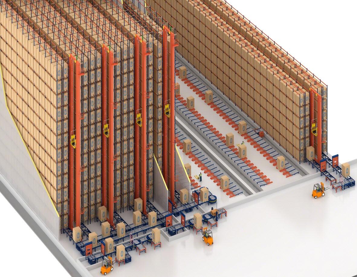 Copacol ouvrira de nouvelles installations entièrement automatisées au Brésil