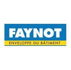 Entrepôt d'éléments de fixations et de matières premières de Faynot en France