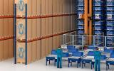 TLHP : une logistique automatisée pour haut-parleurs et composants électro-acoustiques