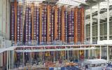 Porcelanosa Grupo : Extension stratégique du magasin de Venis contenant 95 000 palettes