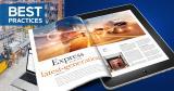 Best Practices : efficacité logistique en douze projets clients